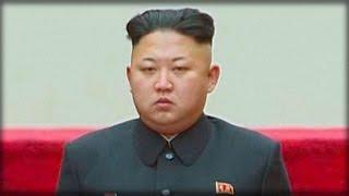 CHINA DELIVERS HUMILIATING SLAP TO KIM JONG UN