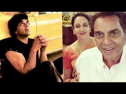 The truth of Hema Malini and Dharmendra's marriage, Bollywood news
