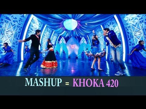 khoka-420-mashup-|-ankush-|-nusrat-jahan-|-latest-bengali-song-2016