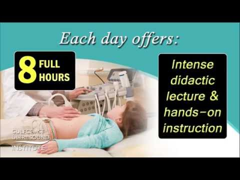 Introduction to Pediatric Ultrasound Course