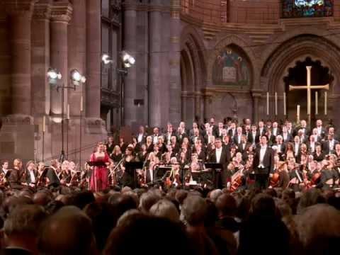G. Verdi - Requiem - Carlo Palleschi - Requiem et Kyrie (quartetto solista, coro)