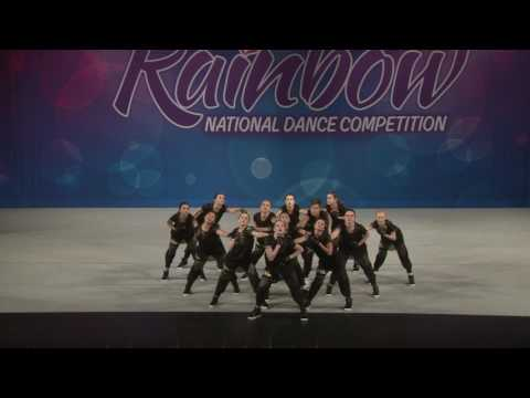 Best Hip Hop  WICKED  Midwest Edge Dance Academy Chicago, IL