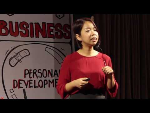 Building an education startup in Vietnam | Ngoc Tu Ngo | TEDxYouth@DienBienPhuSt