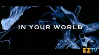 Jerry Burns - In Your World - La Turbulence des Fluides