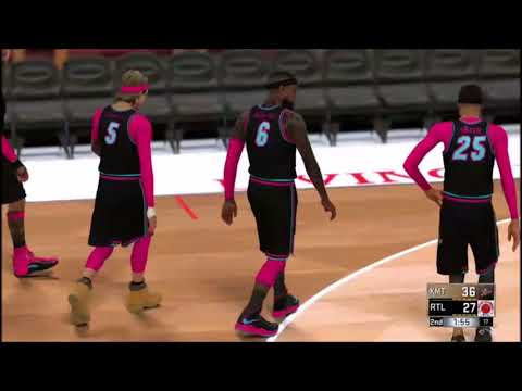 Road To Legends vs KMT NBA 2k Comp Games INTENSE PLAYOFFS SERIES GREAT GUARD PLAY