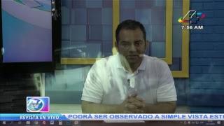 Revista En Vivo con Alberto Mora, lunes 21 de enero de 2019