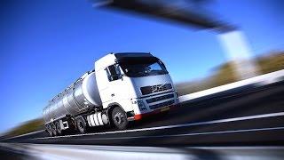 Рубежи Большого Строительства: Грузовики / Truckrs. National Geographic. Наука и образование