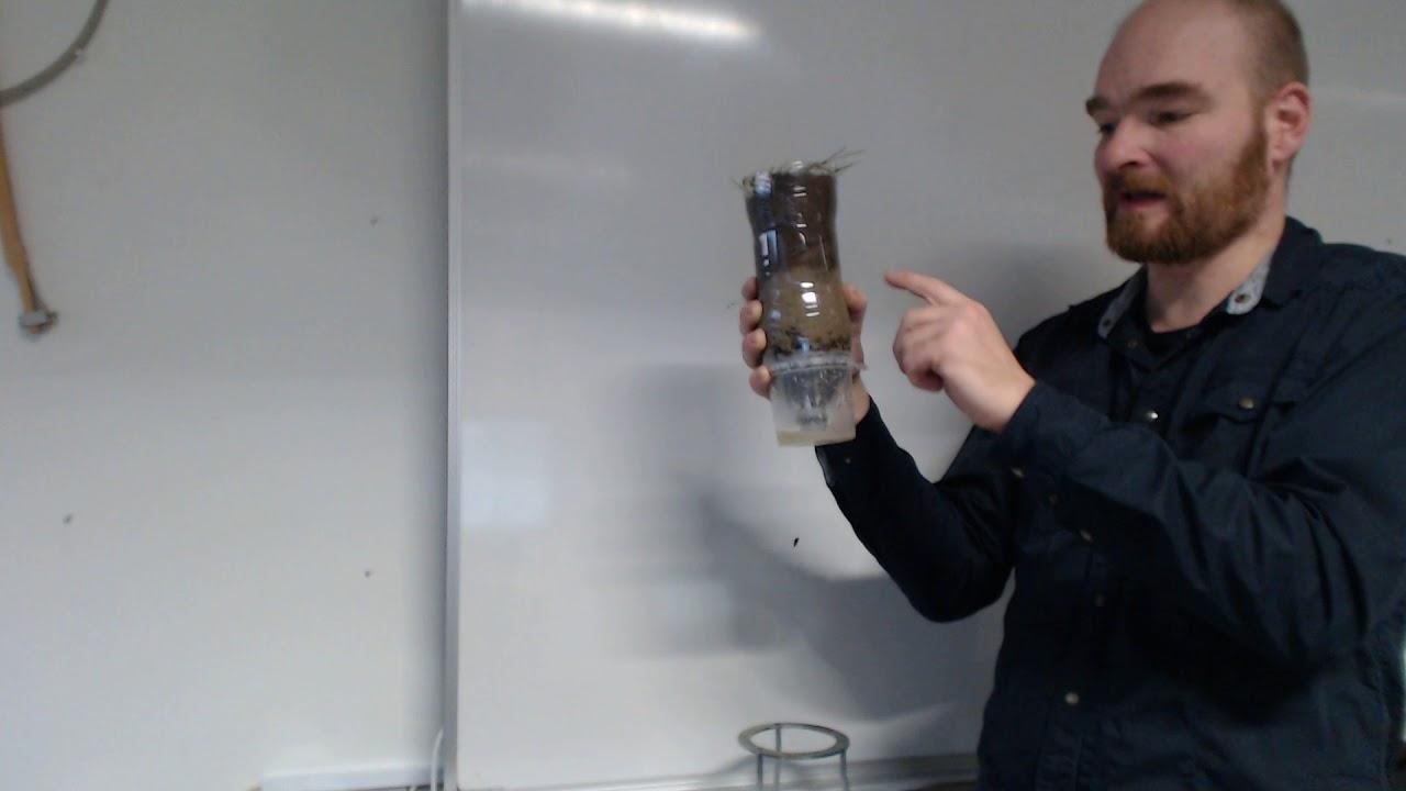 Nedsivning af vand til grundvandet