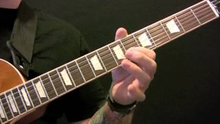 Sing For Absolution Guitar Tutorial by Muse - How To Play Sing For Absolution On Guitar