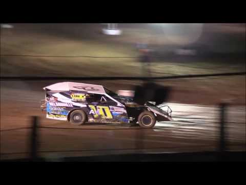 AMRA Modified Heat #2 from Skyline Speedway, October 7th, 2016.