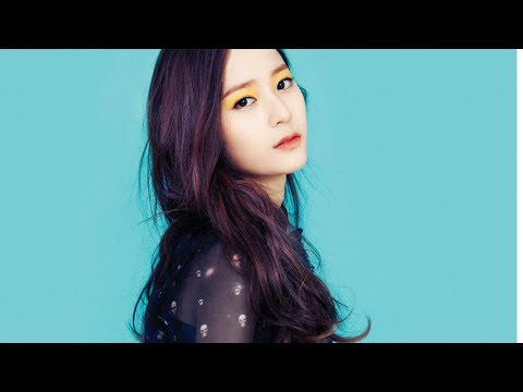 Top 10 Facts About - Krystal Jung - WillitKimchi
