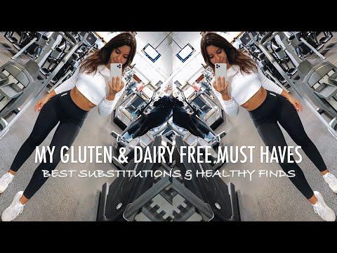 Gluten & Dairy Free MUST HAVES