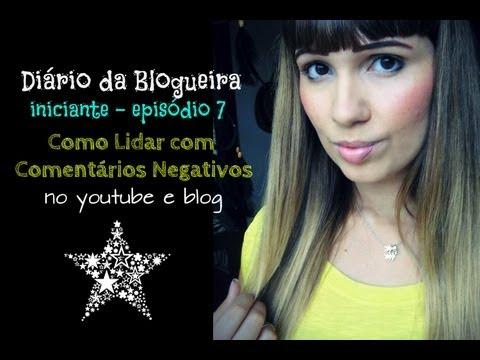 Como Lidar com Comentários Negativos | DBI #7