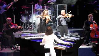 Yanni - The Storm (Live at Warsaw, Poland in 2014)