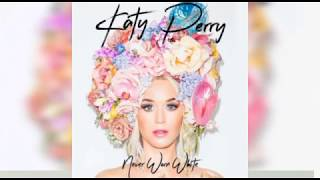 Katy Perry - Never Worn White (  )