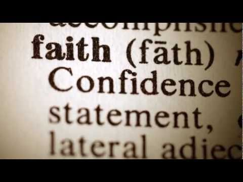 C4: Ignite Your Catholic Faith - What is Faith?