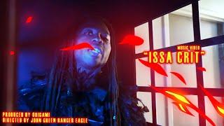 Azazus - Issa Crit [Music Video] Shortened Version