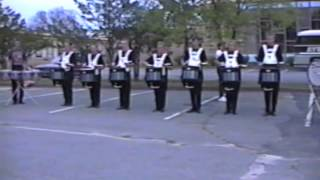 Kiwanis Kavaliers 1994 Streetbeat