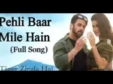pehli-baar-mile-hain-|-tiger-zinda-hai-first-song-|-official-video-song---arijit-singh