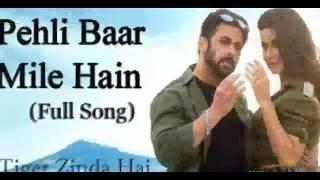 pehli-baar-mile-hain-tiger-zinda-hai-first-song-song---arijit-singh