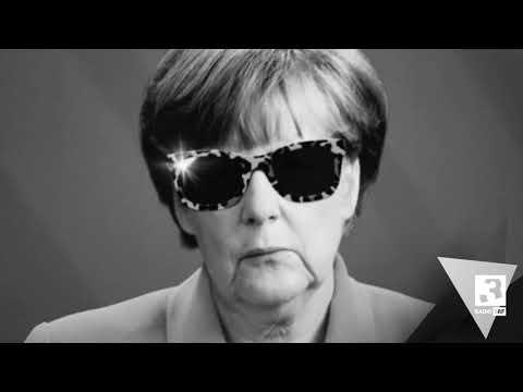 Angela Merkel zerstört Youtuberin