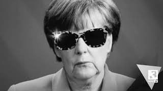 Angela Merkel zerstört Youtuberin | Büsser