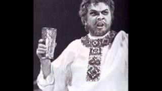 Артур Эйзен - Песня Галицкого
