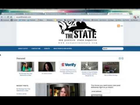 """SFL Webinar - """"Women and the Moral Case for Liberty"""" with Cathy Reisenwitz"""
