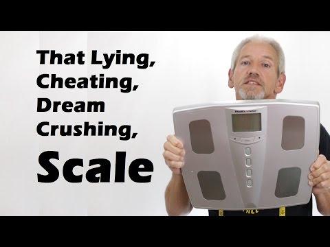 That Lying, Cheating, Dream Crushing, Scale