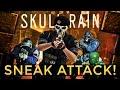 SNEAK ATTACK! - Rainbow Six Siege (Skull Rain)