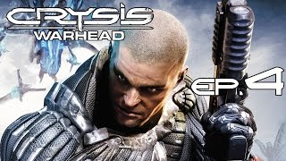 Crysis Warhead - ep.4