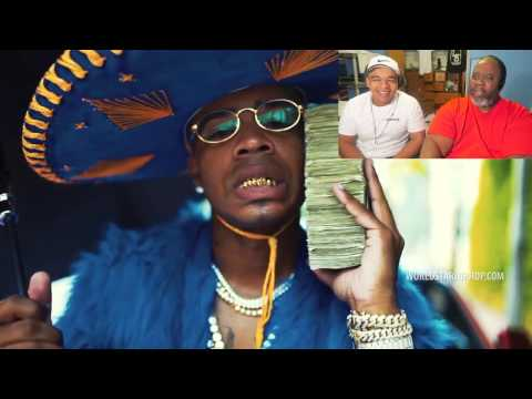 "Dad Reacts to Plies ""Racks Up To My Ear"" Ft. Young Dolph (Official Music Video)"