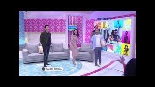 Video Selain Romantis Ayu Ting Ting dan Ivan Gunawan Juga Kompak - Brownis Hari Ini (Part 1) download MP3, 3GP, MP4, WEBM, AVI, FLV April 2018