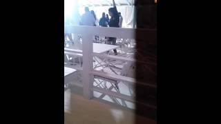 Затока база отдыха  Подолье Иваныч Веселит посетителей ресторана в Затоке Феличита(Отдых в Затоке 2016. База отдыха Подолье ресторан Феличита., 2016-06-23T21:54:20.000Z)