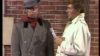 Dean Martin & Peter Sellers - Midnite Cat Burgler