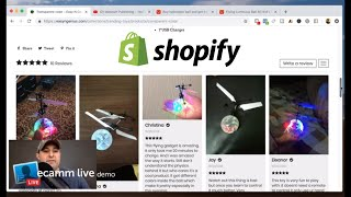 Let's Spy On Some Shopify Stores That Are Making Money