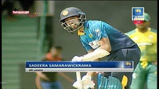 Sadeera Samarawickrama