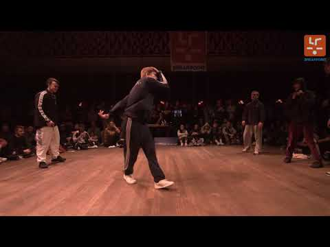FYXO VS BELGIUM WITH ATTITUDE ❂ FLOOR WARS
