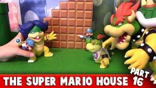 The Super Mario House - Part 16