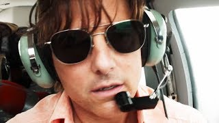American Made Trailer 2017 Tom Cruise Movie - Official