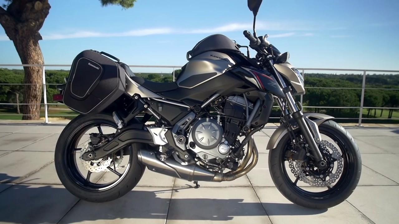 Kawasaki Z650 Sports Amp Touring Accessoires