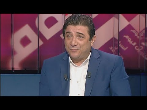 Beirut Al Yawm - 01/03/2018 - غسان جواد