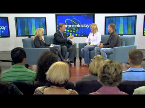 Overcoming Affairs | Marriage Today | Jimmy Evans, Karen Evans, Chris  Beall, Cindy Beall