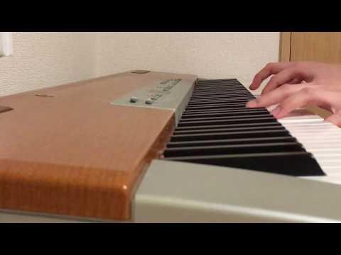 【Wonderful Octave】ピアノ 弾いてみた【12HITS!】【IDOLiSH7】