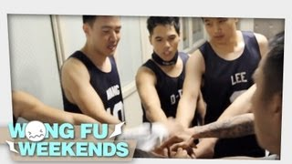 WFW 89 - Basketball Redeems Us! ISA Charity Game
