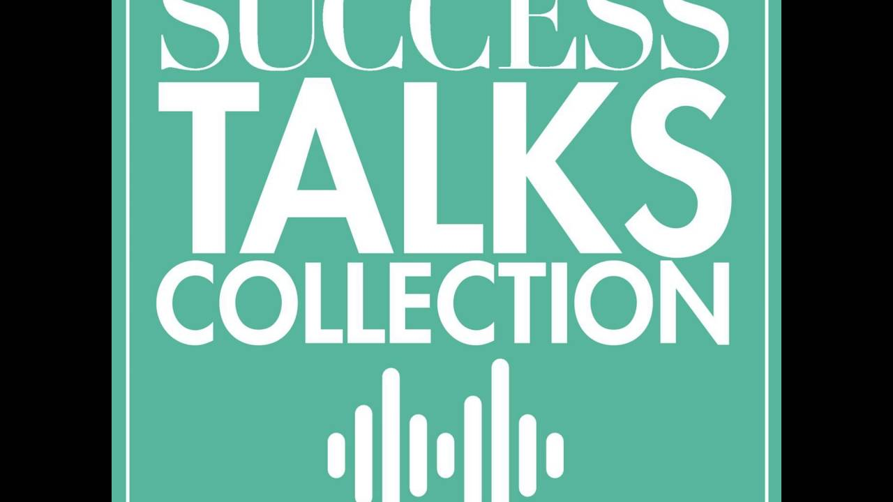 SUCCESS Talks Collection April 2016