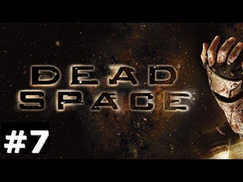 Dead Space - Part 7 - Power Node Madness
