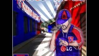Rap Del Bulla Universidad de Chile Los de Abajo