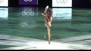 Alina ZAGITOVA Gala :2018 Winter Olympics Figure Skating