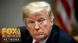 Rove: Trump has the authority reprogram border security funding
